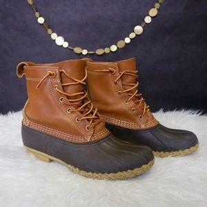 L.L. Bean The Original Duck Boots